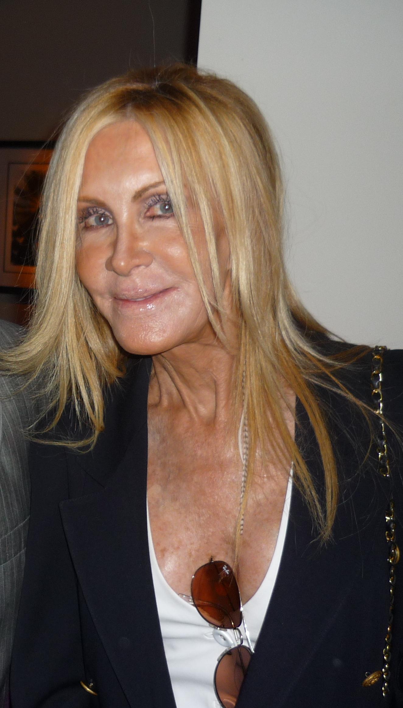Joan Van Ark nude photos 2019