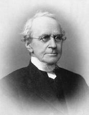 John Williamson Nevin American theologian