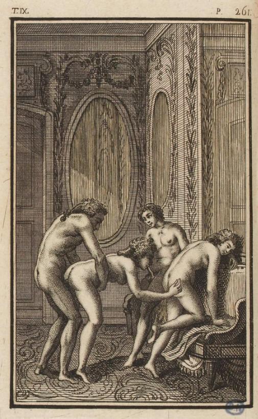 dessin nuque dos nu femme recit erotique punie enlever soutien gorge