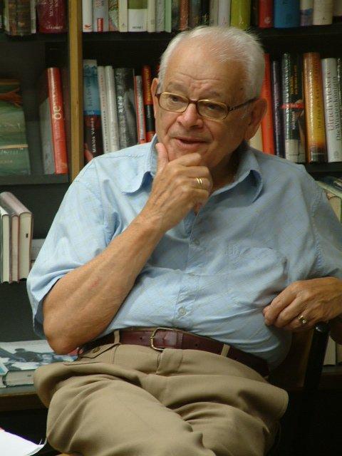 Jules Schelvis in 2006