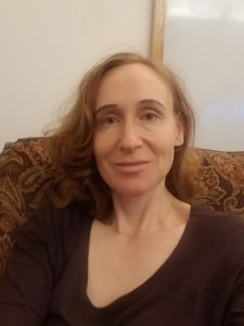 Julia Kempe French, German, and Israeli researcher in quantum computing