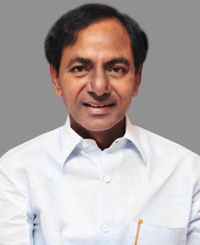 K  Chandrashekar Rao - Wikipedia