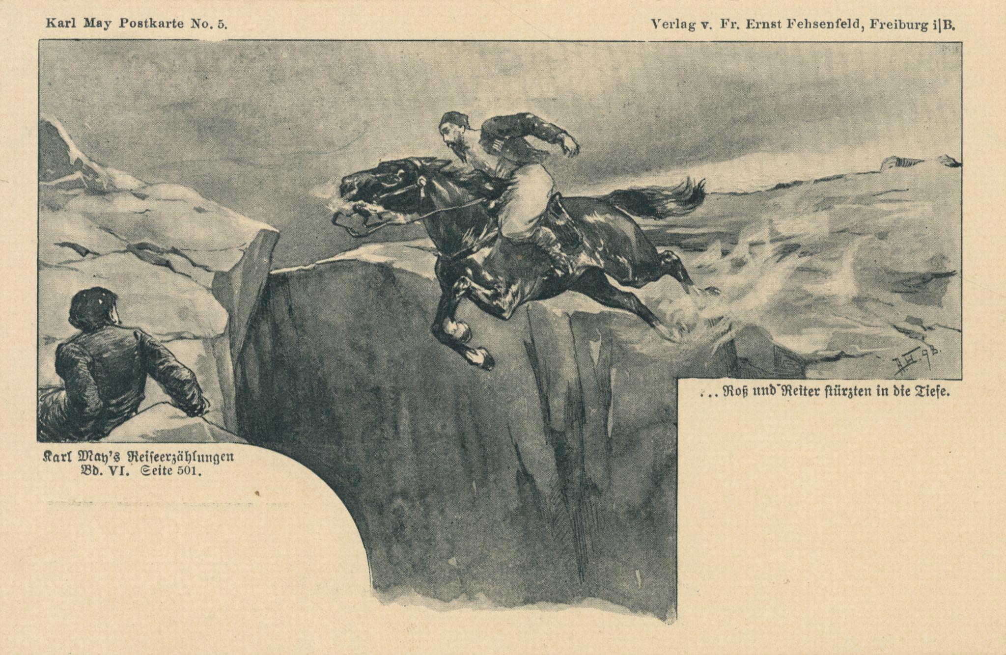 Figuren Aus Karl Mays Werken Wikiwand