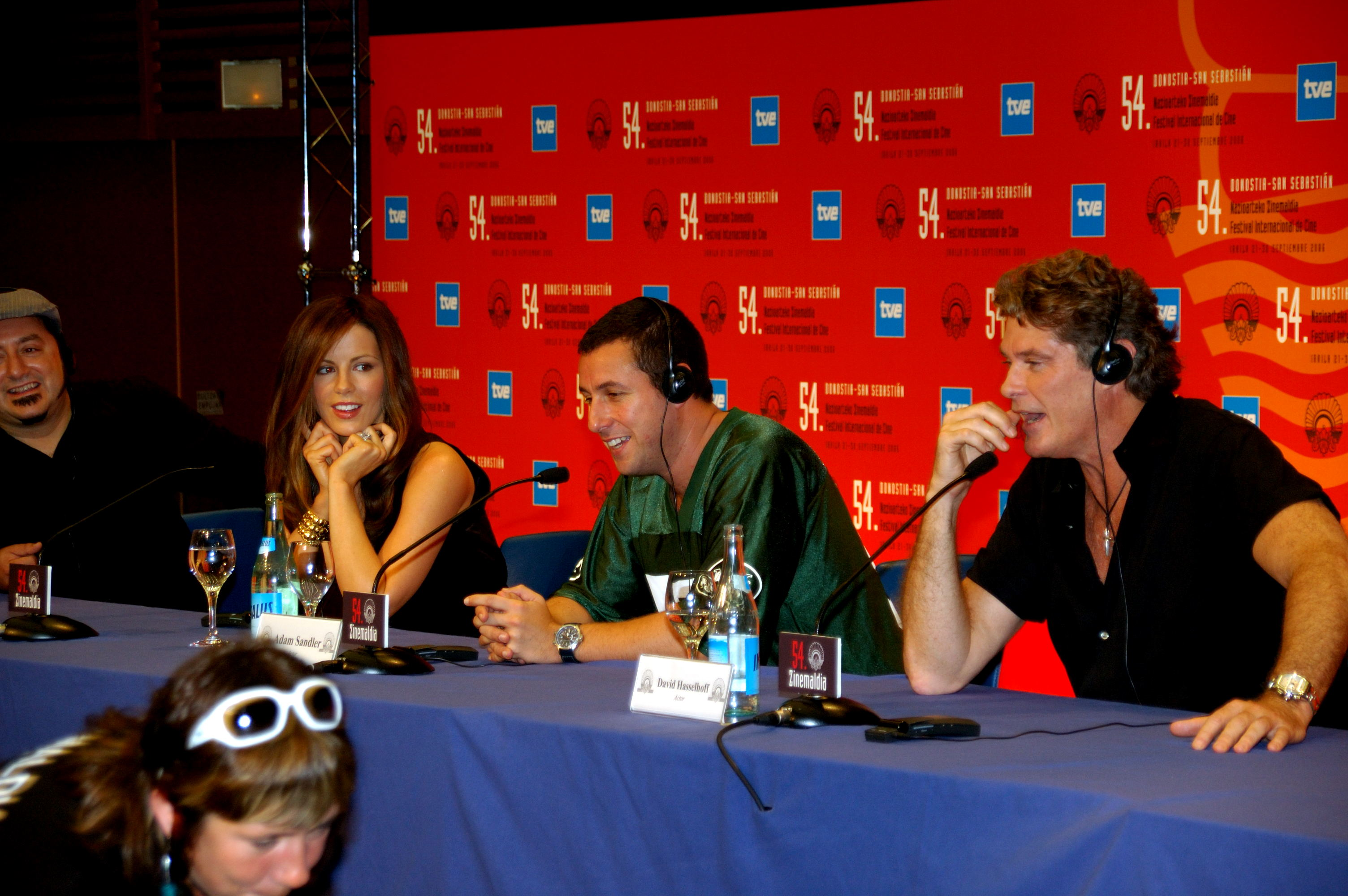 fichierkate beckinsale adam sandler and david hasselhoff