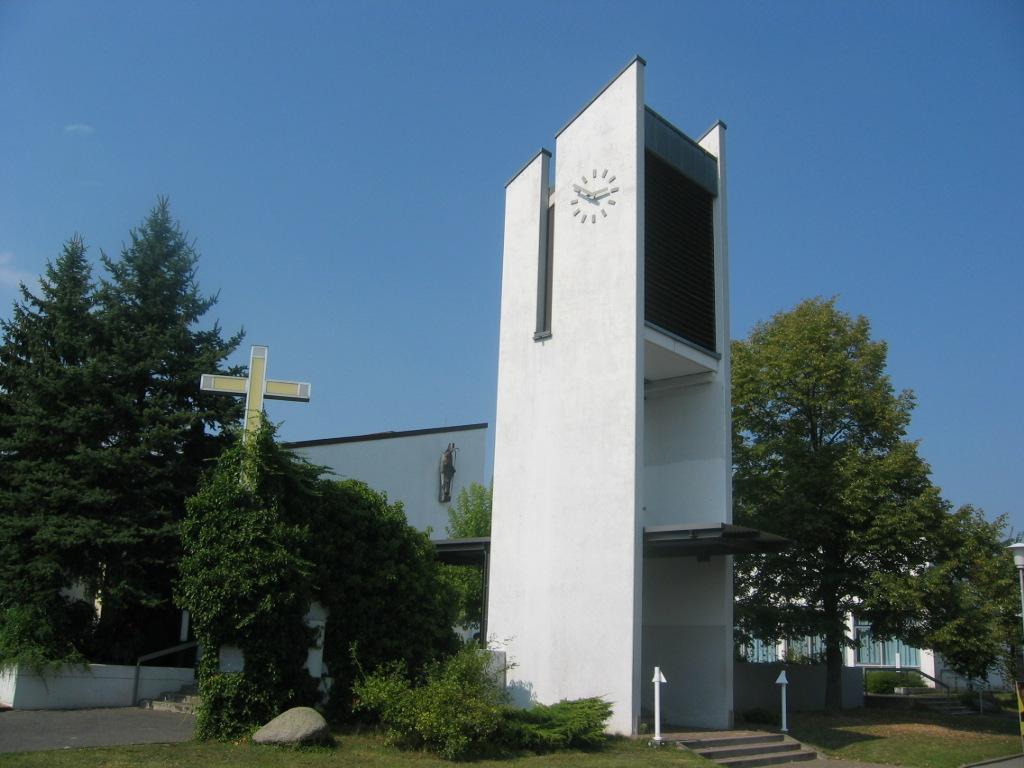 St katholische kirchengemeinde Katholische Kirche