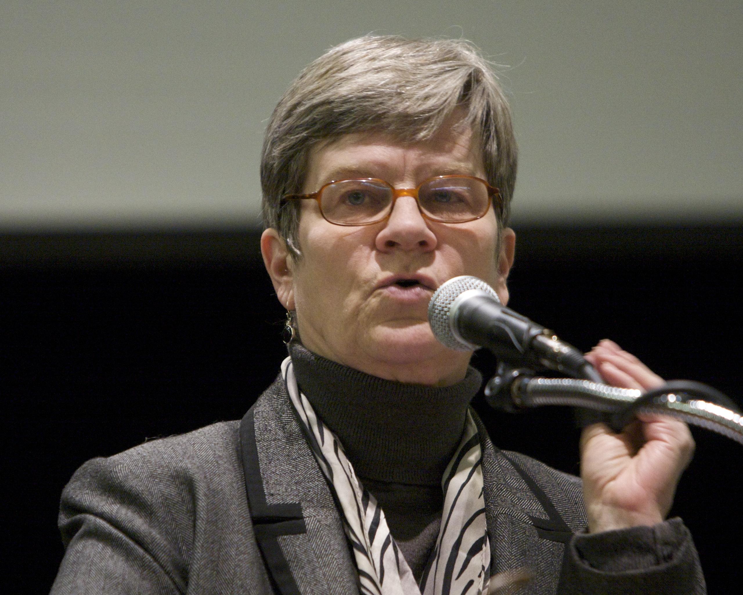 image of Kathleen Hall Jamieson