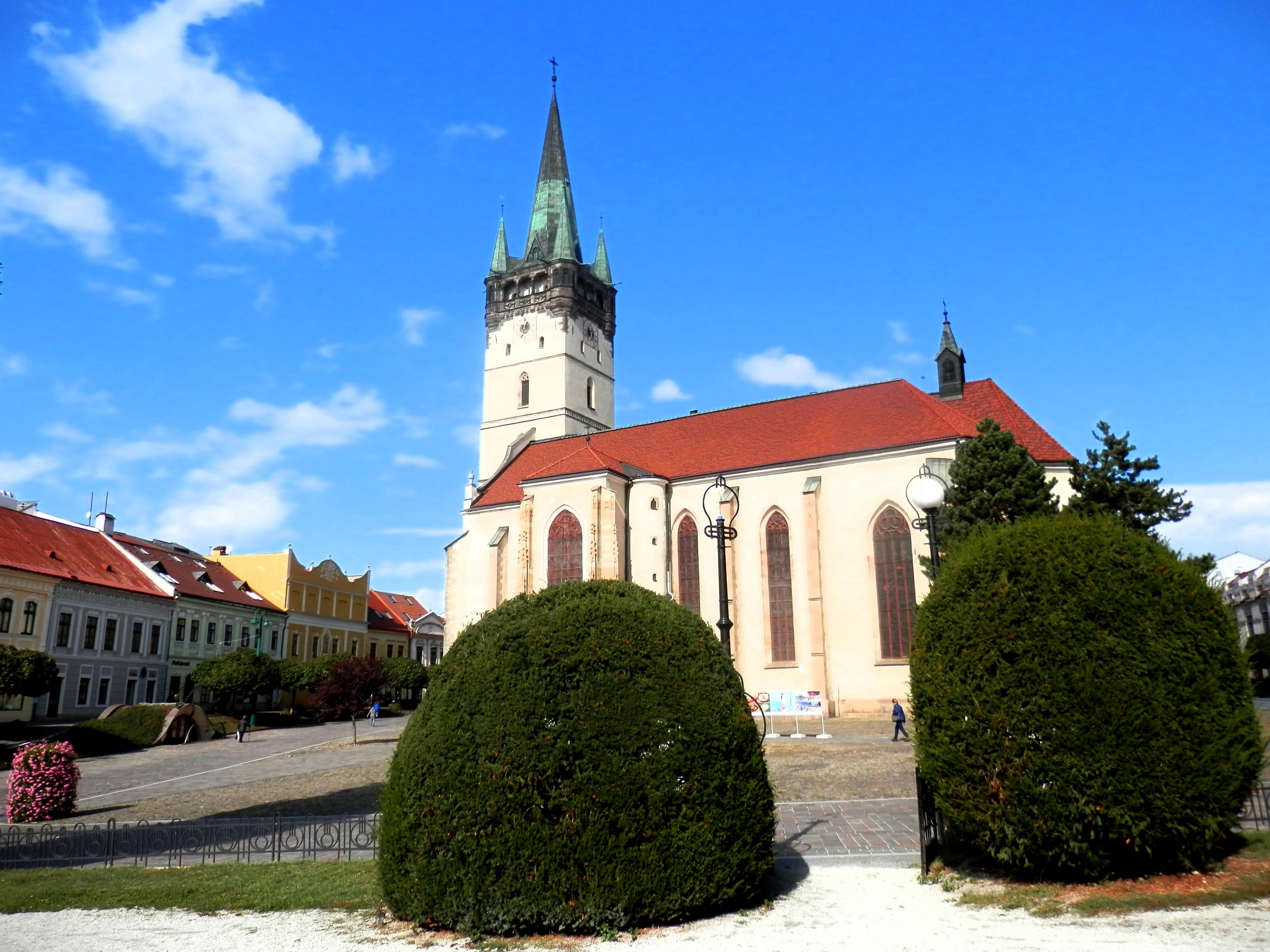 ec6a03bcd Prešov – Wikipédia