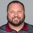 Kurt Anderson (American football) American football coach and player (born 1978)
