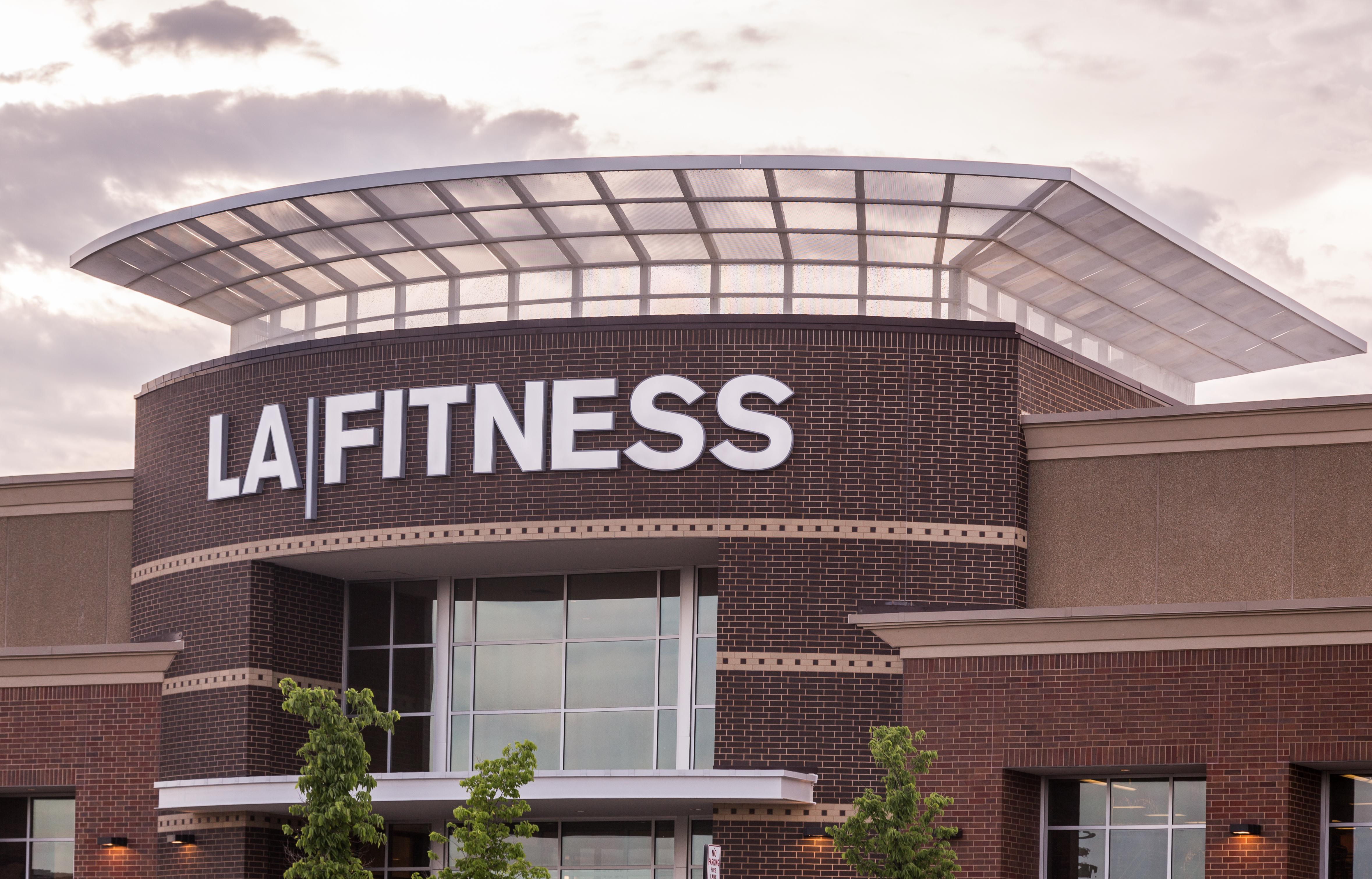 file la fitness center gym brooklyn center minnesota 28052569521
