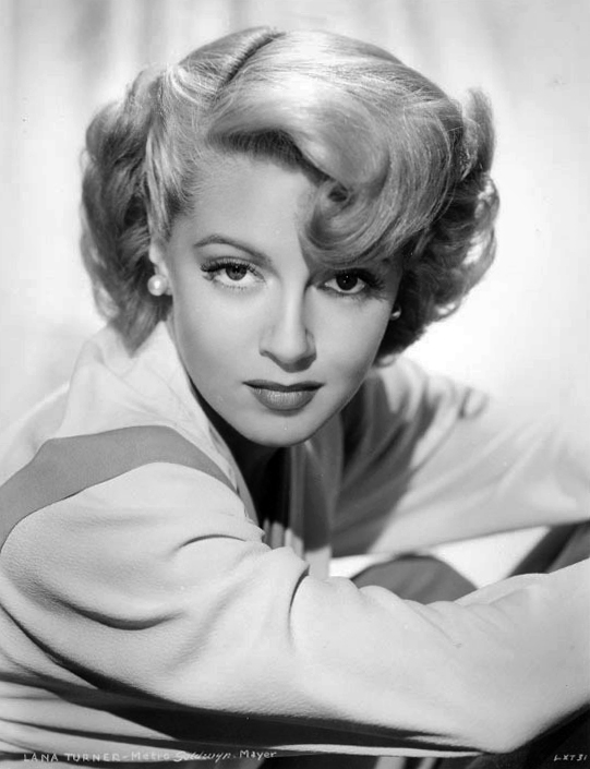 Lana Turner Wikipedia