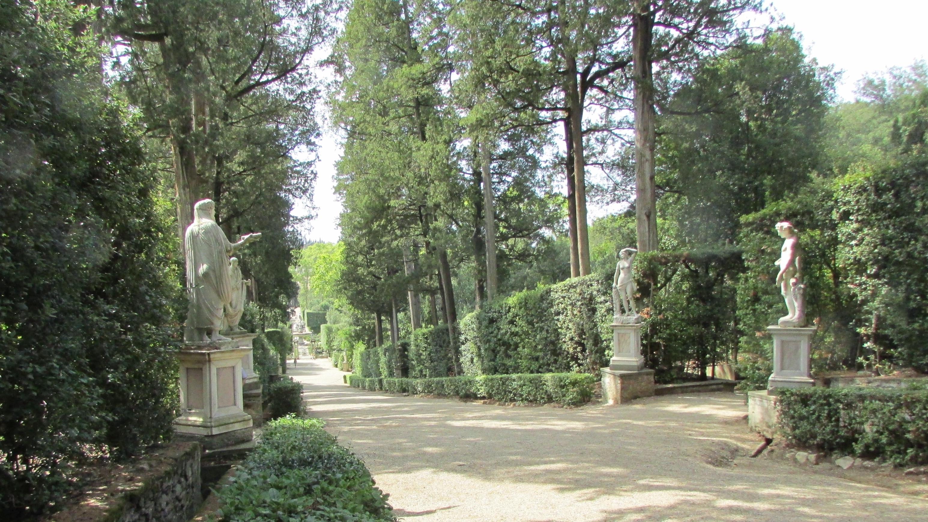 File Le jardin de Boboli 11 Wikimedia mons