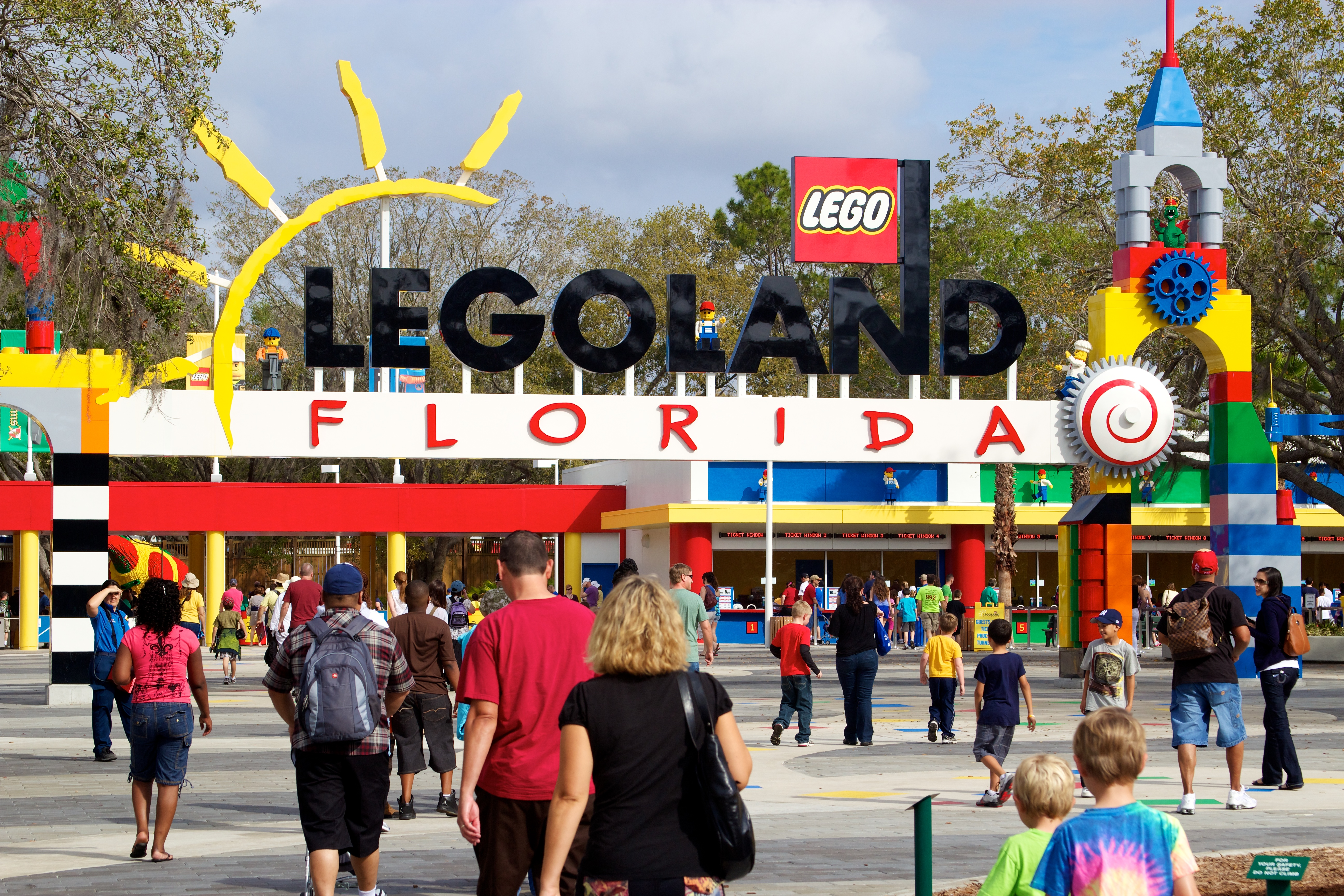 Legoland Florida - Wikipedia