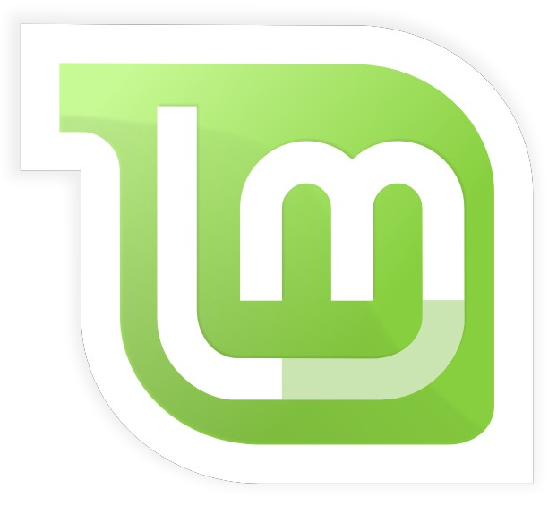 von Desconocido, pero es simplemente el logo. (PDF Linux Mint) [CC-BY-SA-3.0 (http://creativecommons.org/licenses/by-sa/3.0)], via Wikimedia Commons