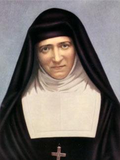Louise Marguerite Claret de la Touche