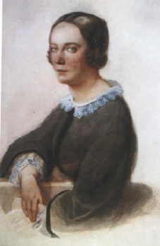 Louise von Gall