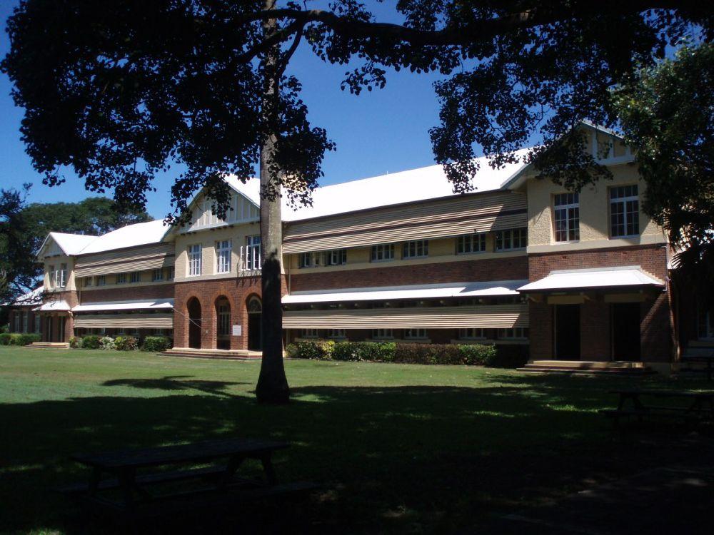 Mackay Central State School Wikipedia