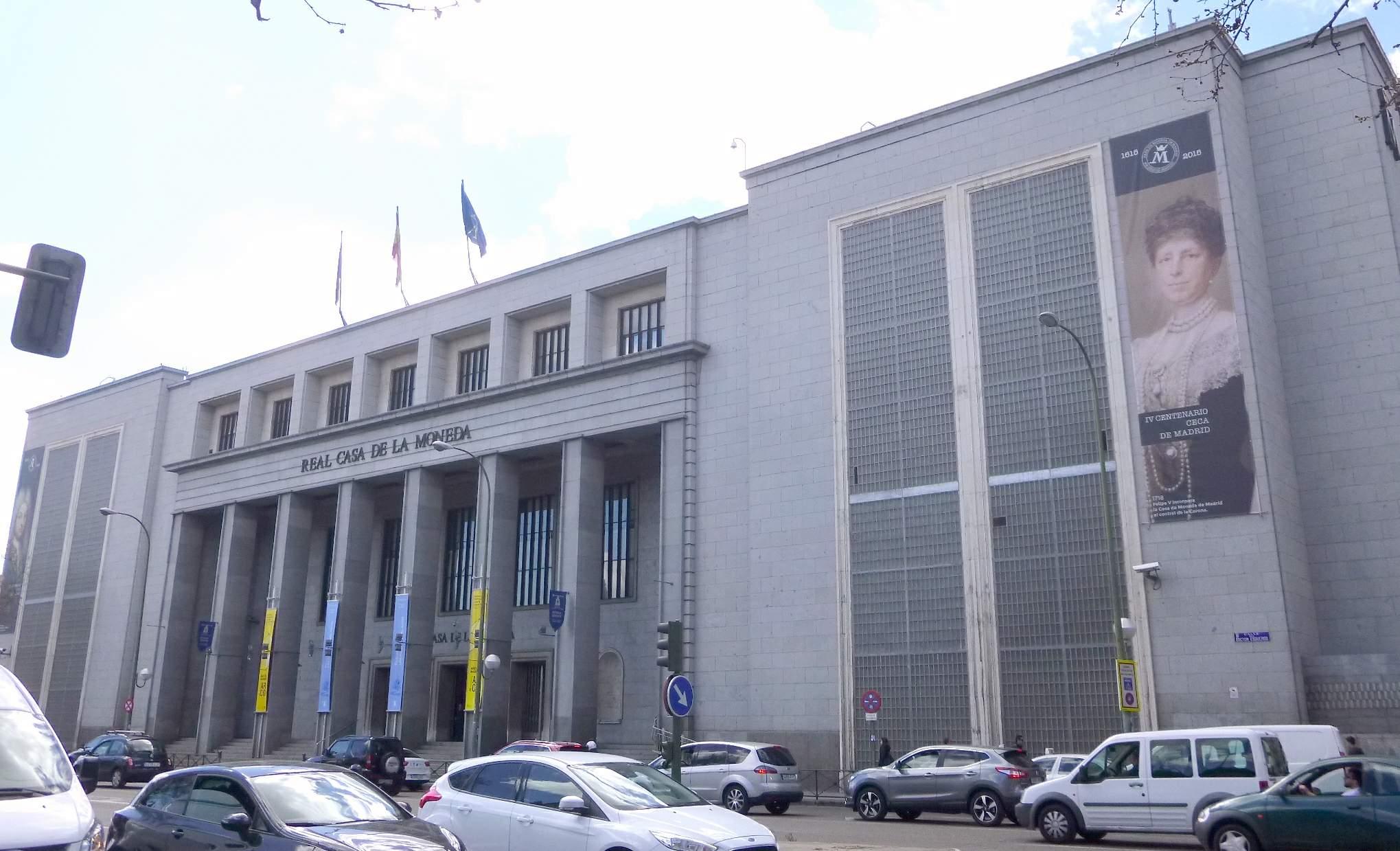 File madrid real casa de moneda y timbre wikimedia commons - Timbre de casa ...