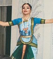 Malavika Sarukkai