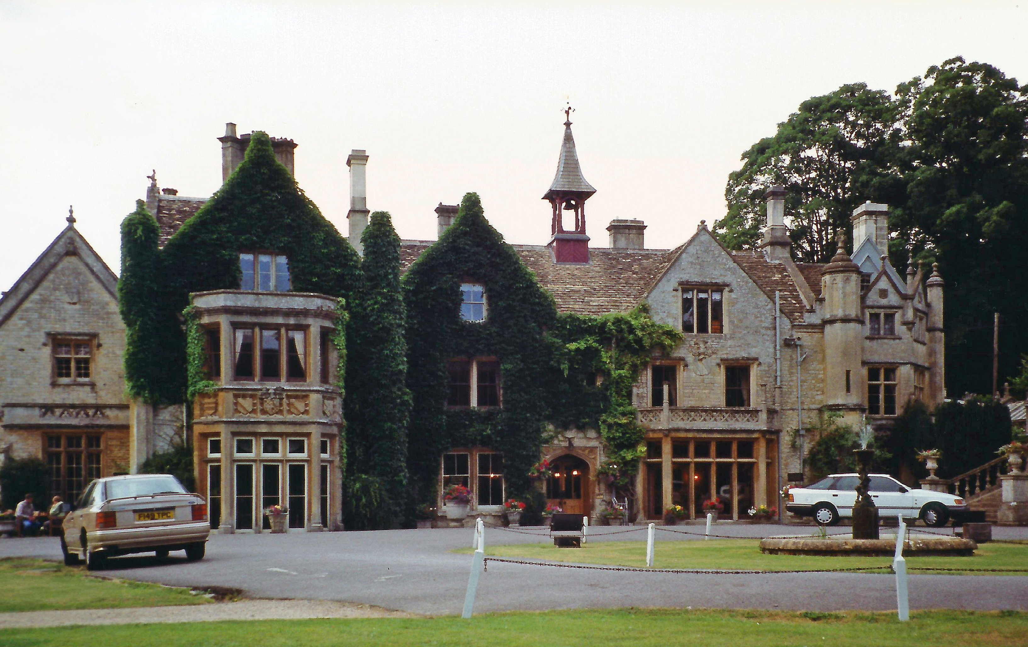 Manor House Hotel Enniskillen Spa Treatments