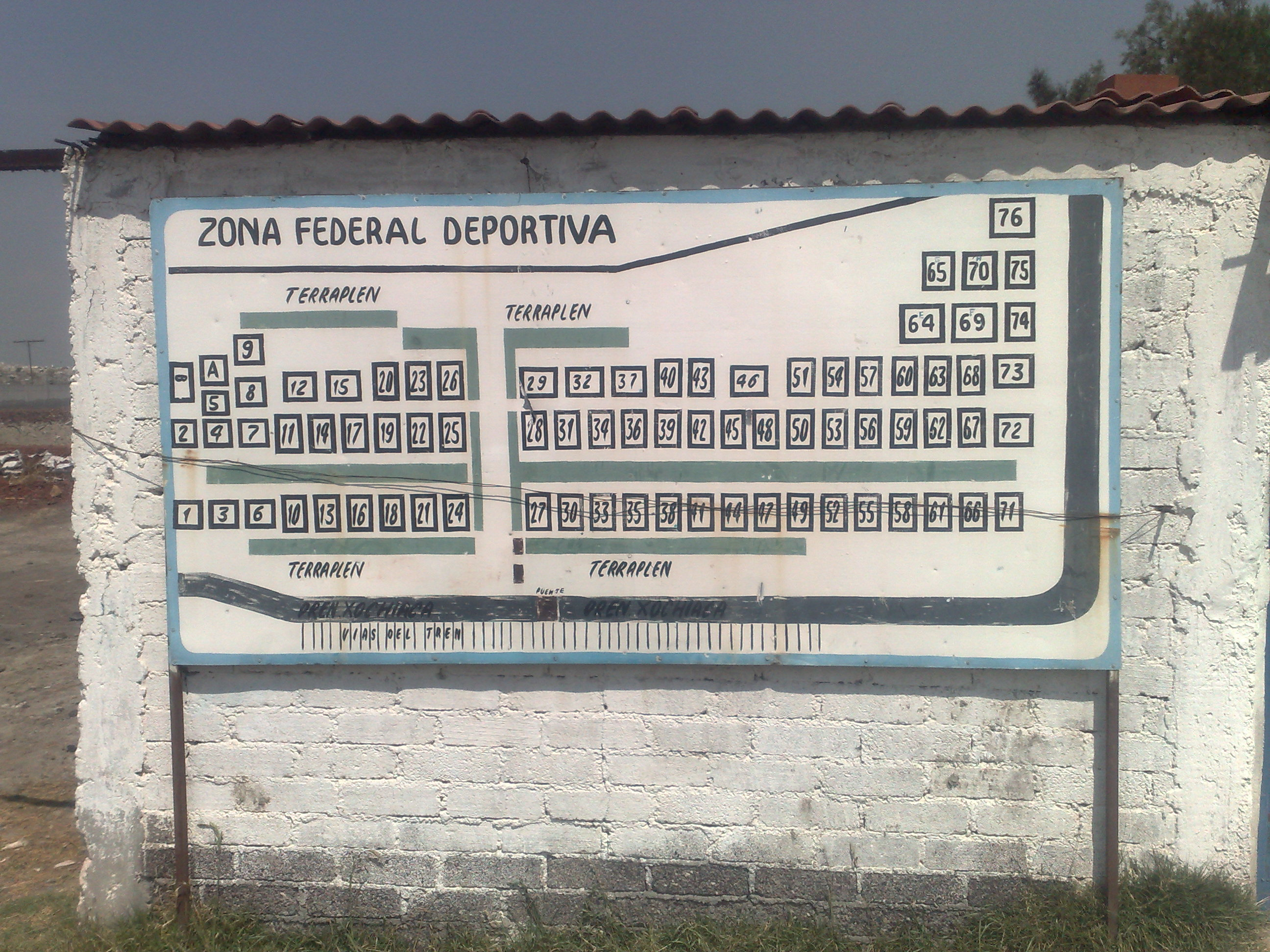 Archivo map for the football courts in ciudad jard n cd for Cd jardin nezahualcoyotl