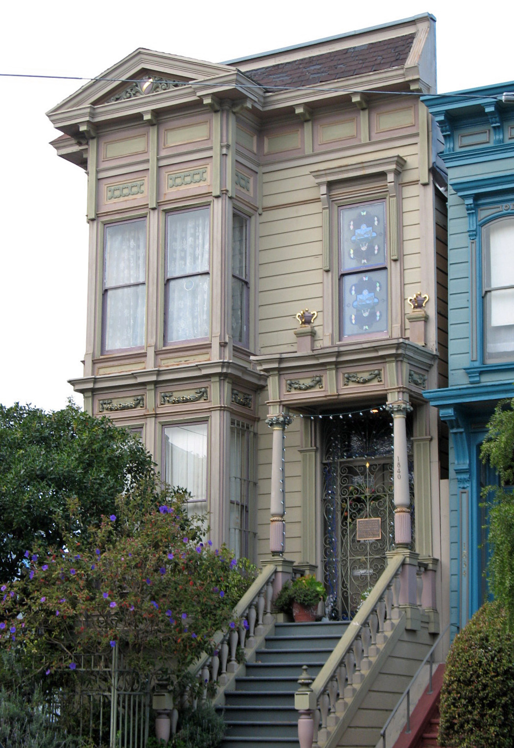 File Martin O Dea House San Francisco