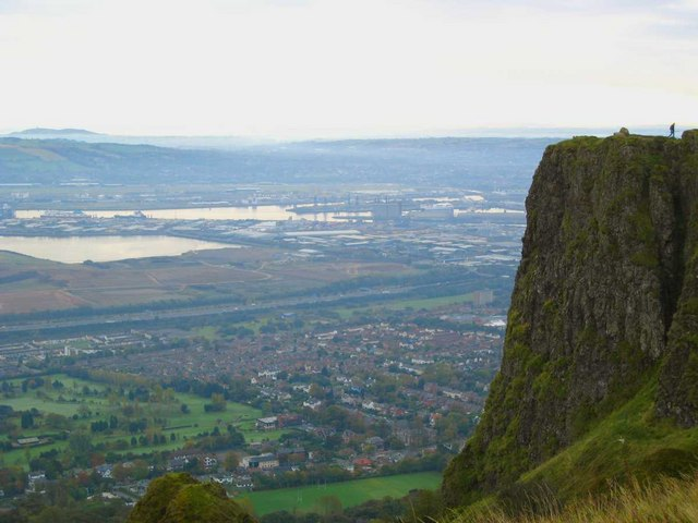 Principais pontos turísticos de Belfast