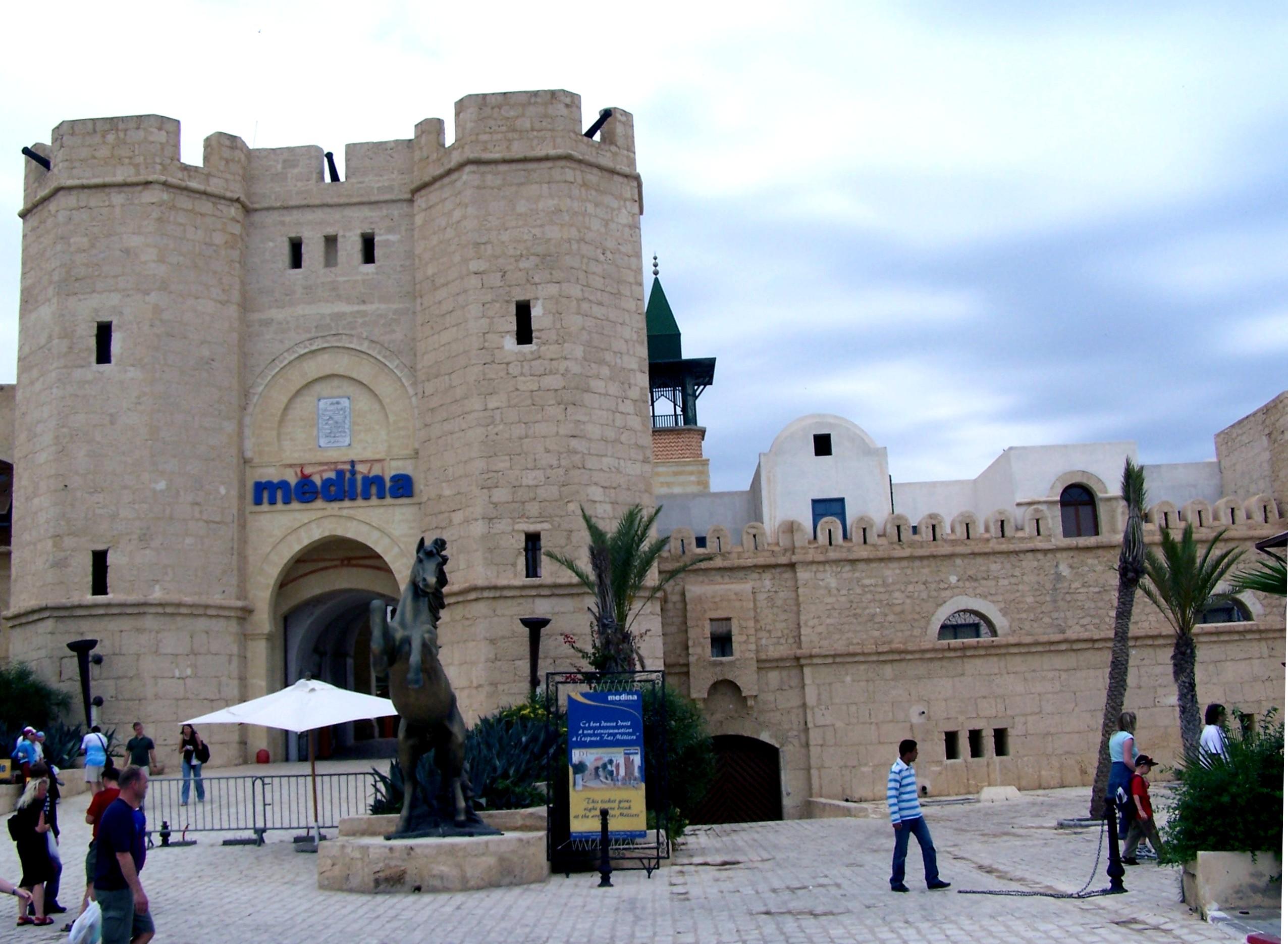 Hotels In Hammamet Tunisia  Star