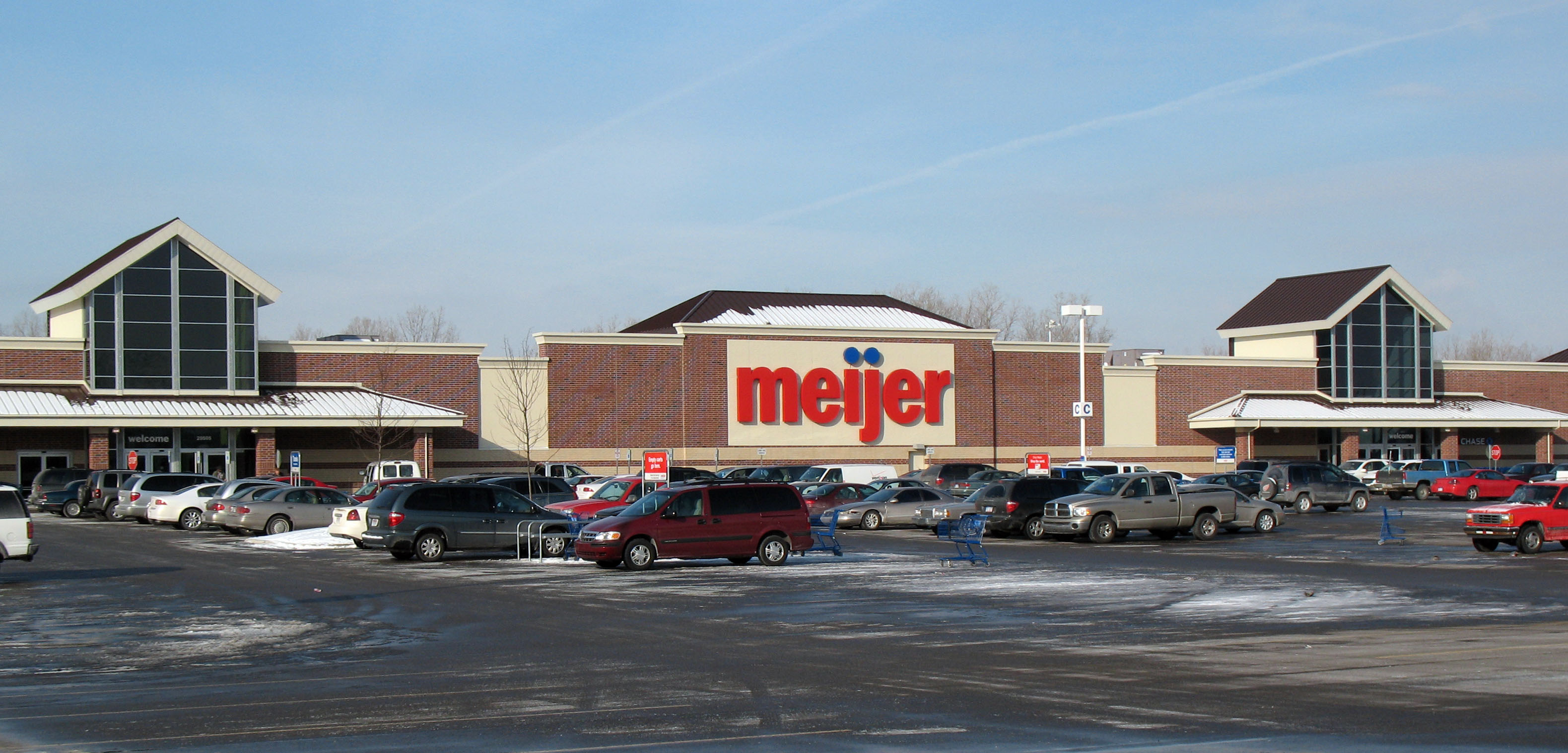 Meijer Agrees to Deal with Employees Over Working Conditions