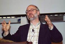 Michael Behe American biochemist, author, and intelligent design advocate
