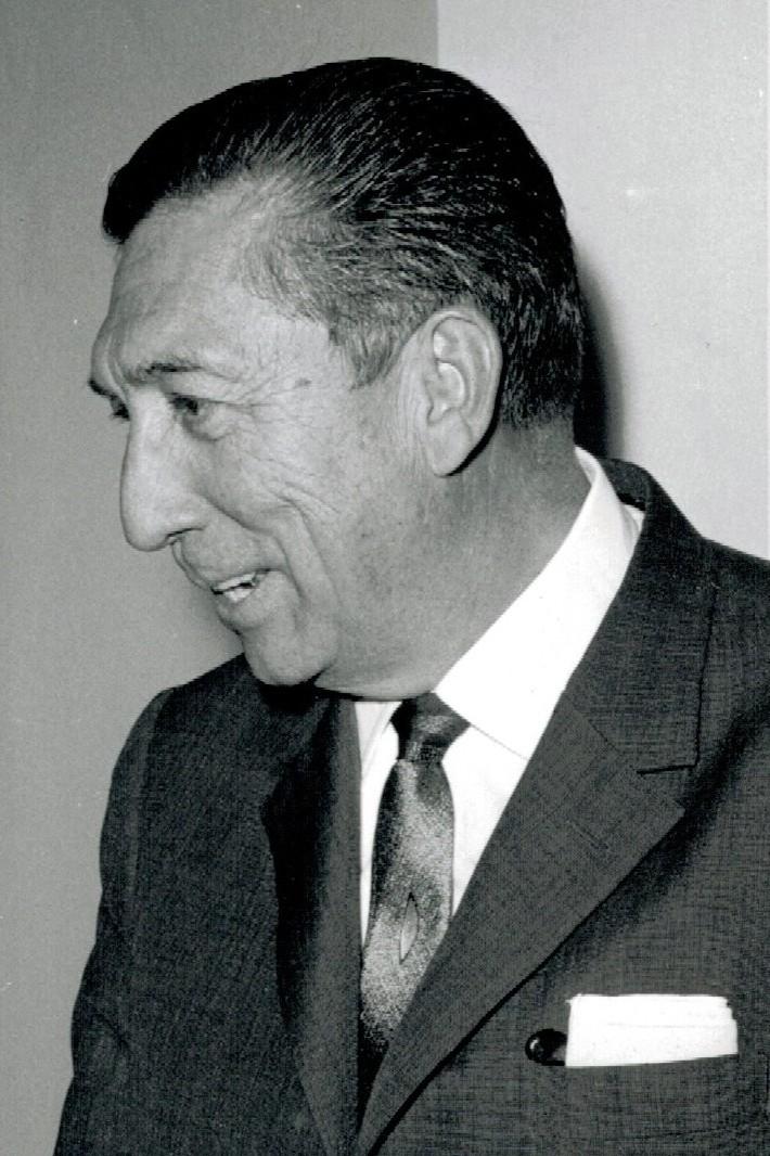 Miguel Aleman
