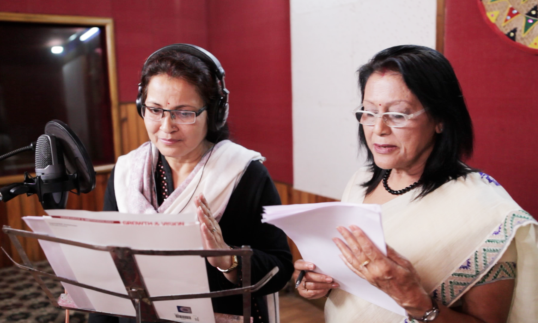 Watch Moloya Goswami video