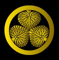 Gosanke direct descendants of Tokugawa Ieyasus three sons