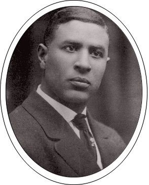 Garrett A. Morgan Facts