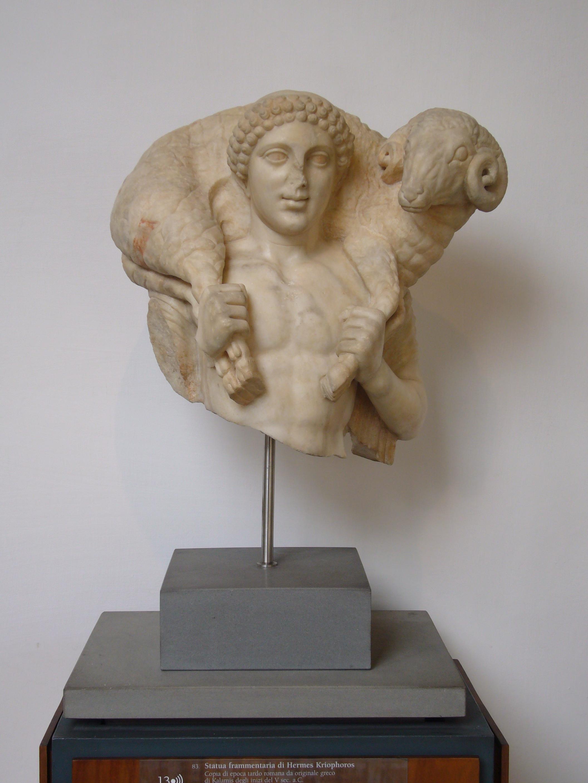 Filemuseo Barracco Ermes Krioforos V 1010658jpg Wikimedia Commons