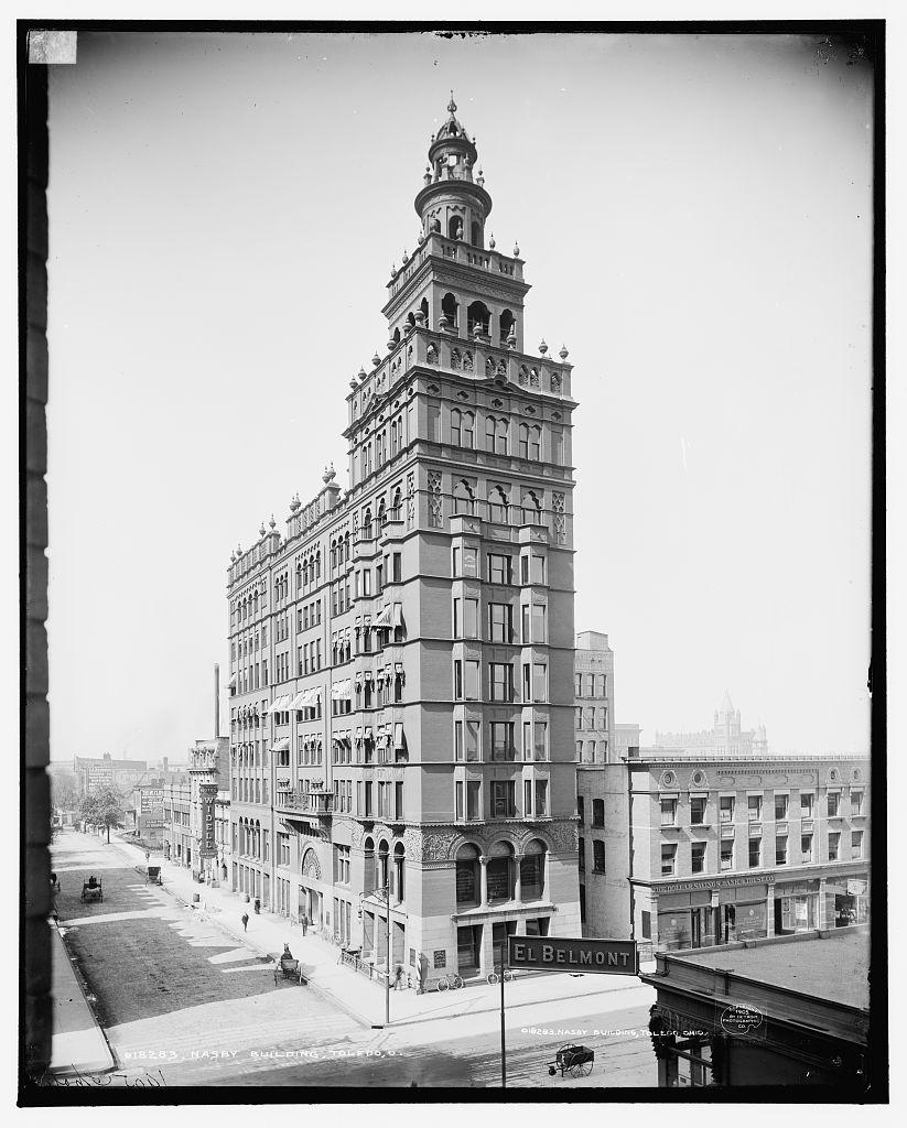 Nasby Building Wikipedia