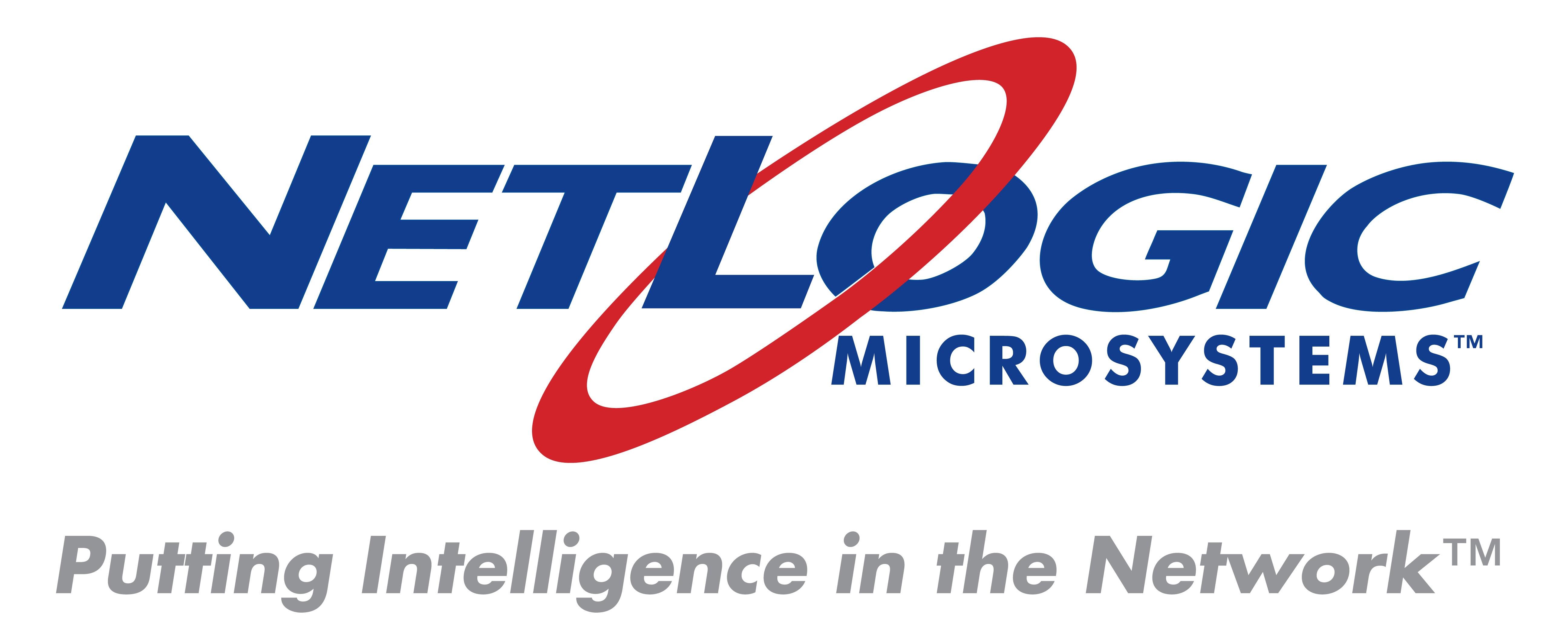NetLogic Microsystems logo