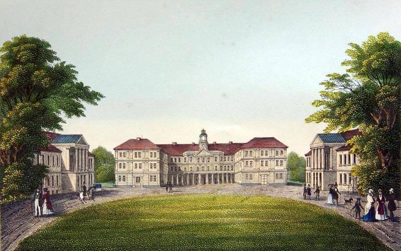 Schloss Neustrelitz