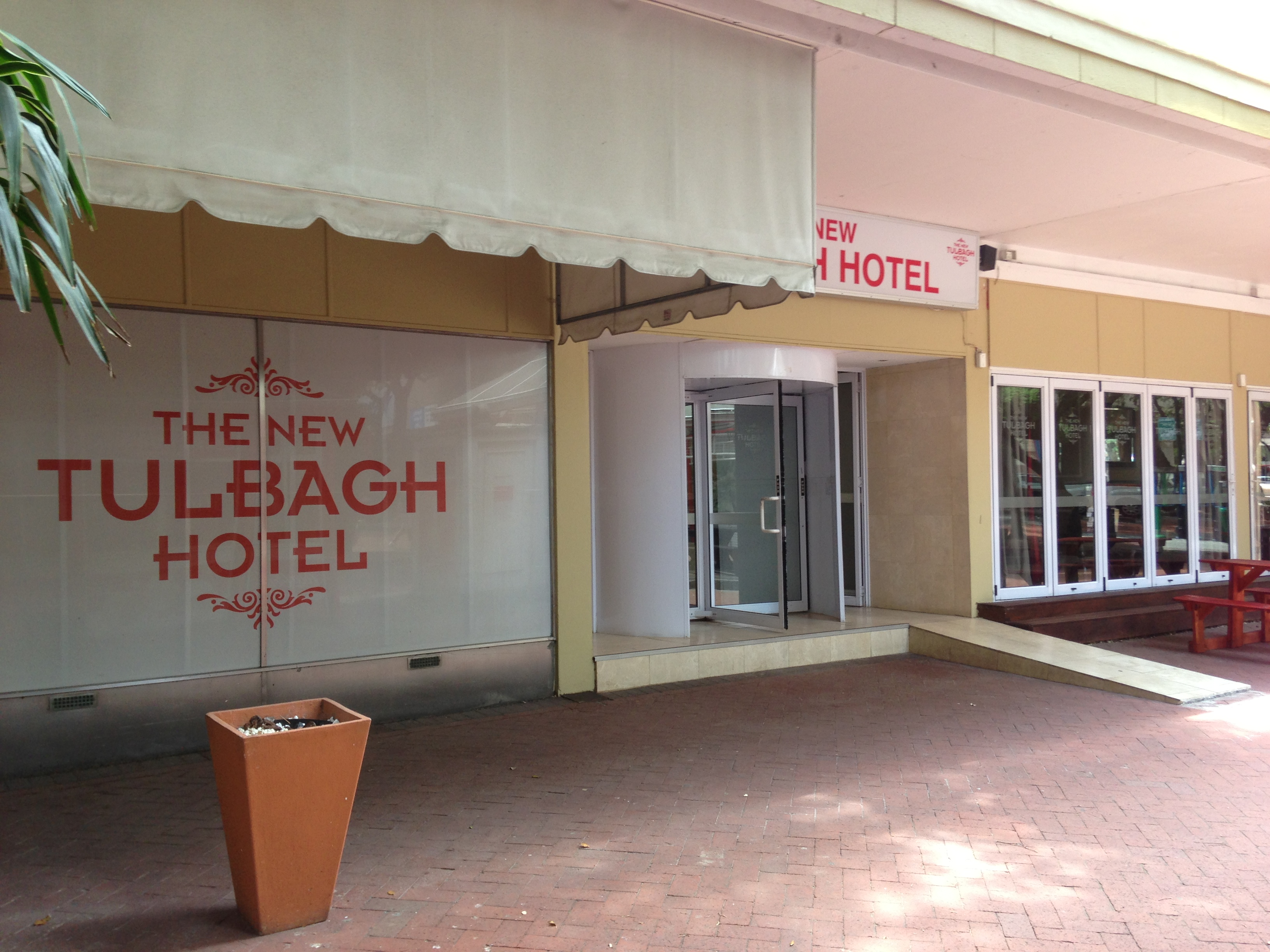 New Tulbagh Hotel