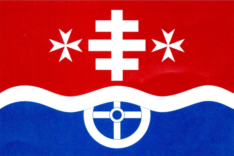 Tập tin:Nišovice flag.jpg