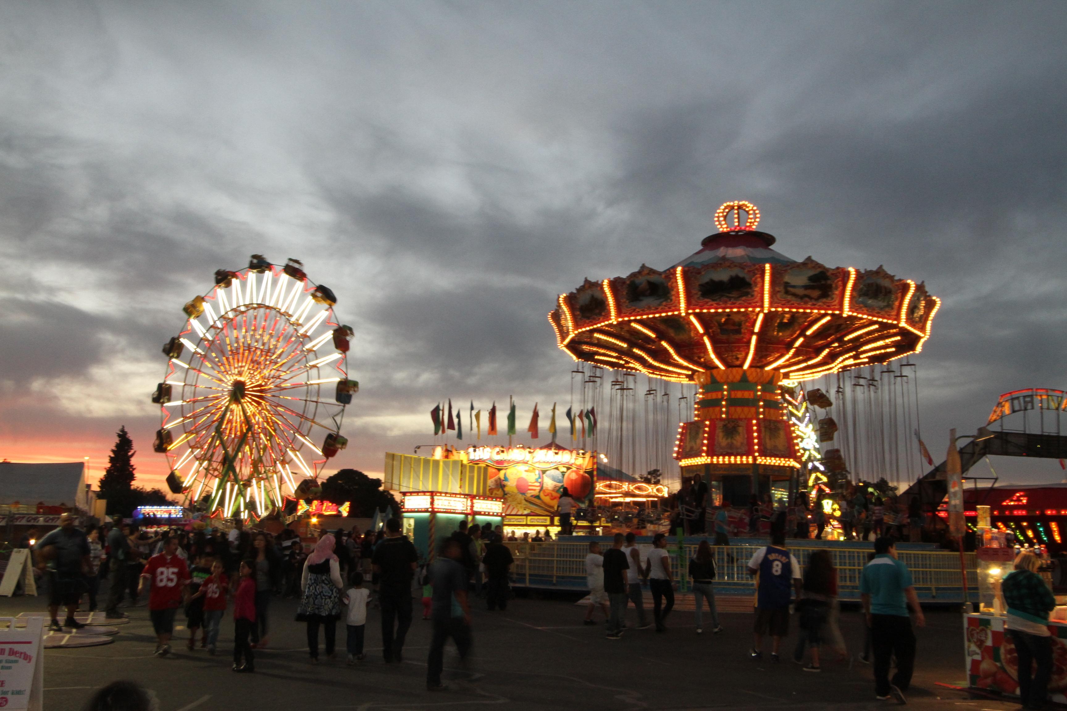 The Big Fresno Fair - Wikipedia