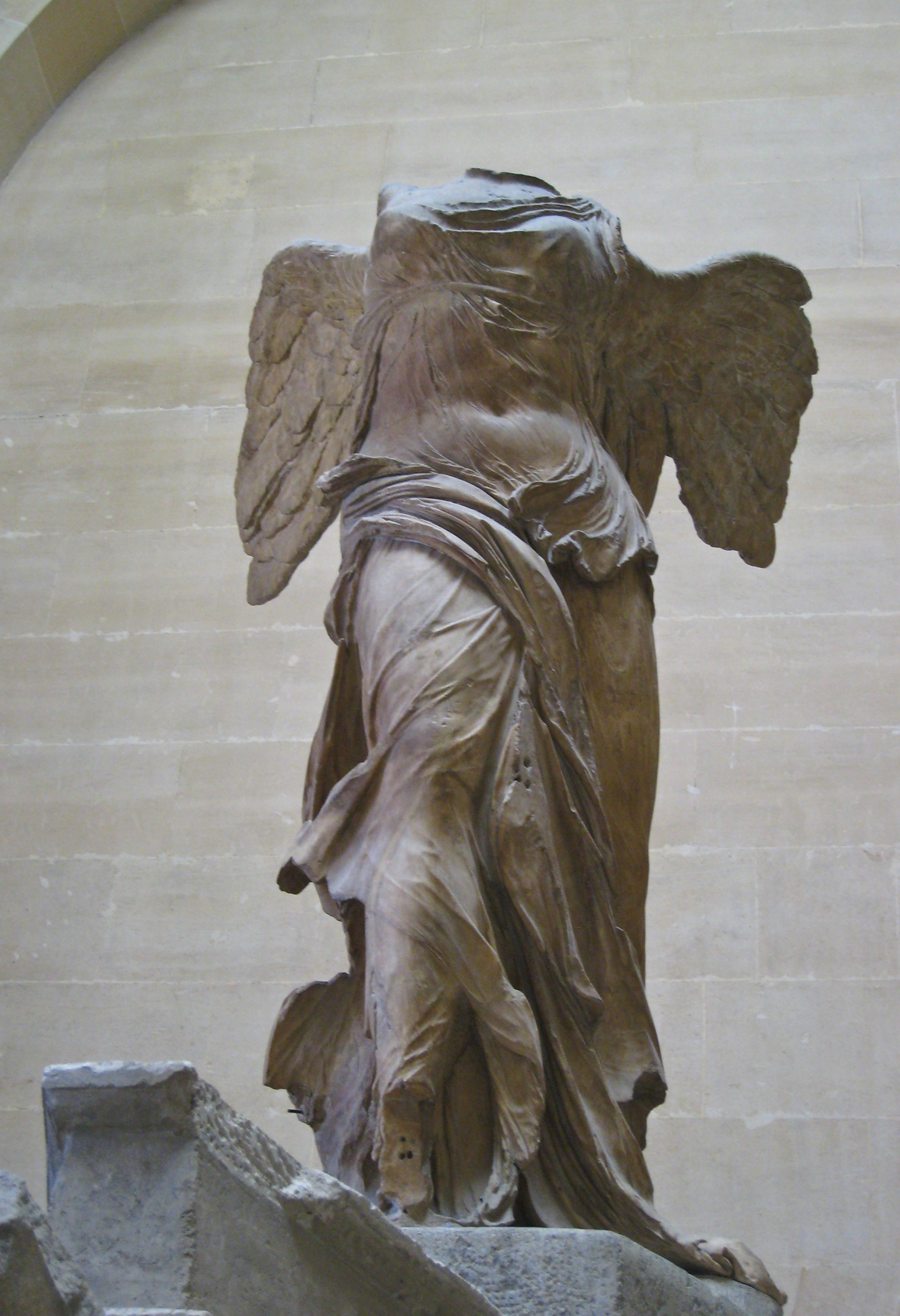 File:Nike of Samothrace (3564810723).jpg