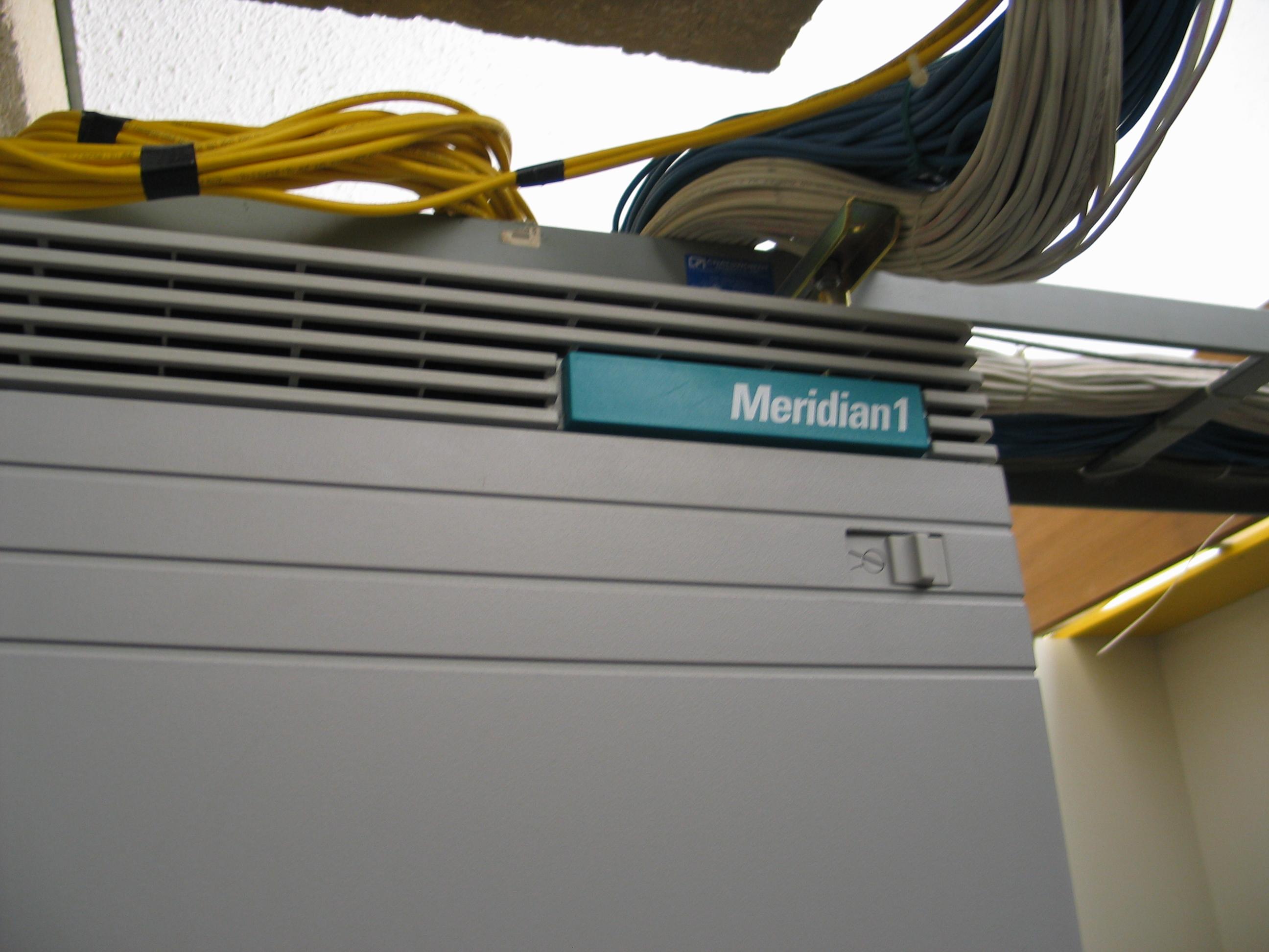 Nortel Meridian - Wikipedia