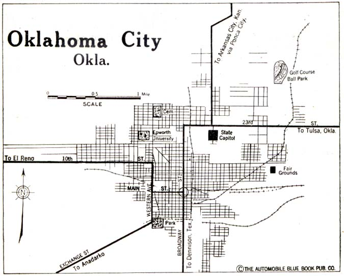 FileOklahoma City map 1920jpg Wikimedia Commons