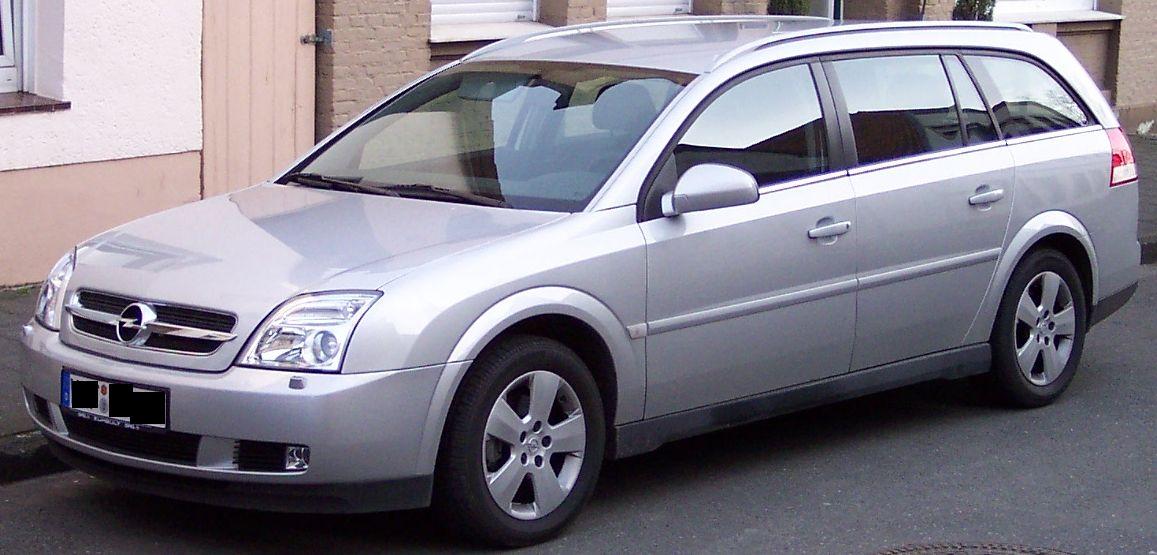 Att ls opel vectra vikip dija for Opel vectra c salonas