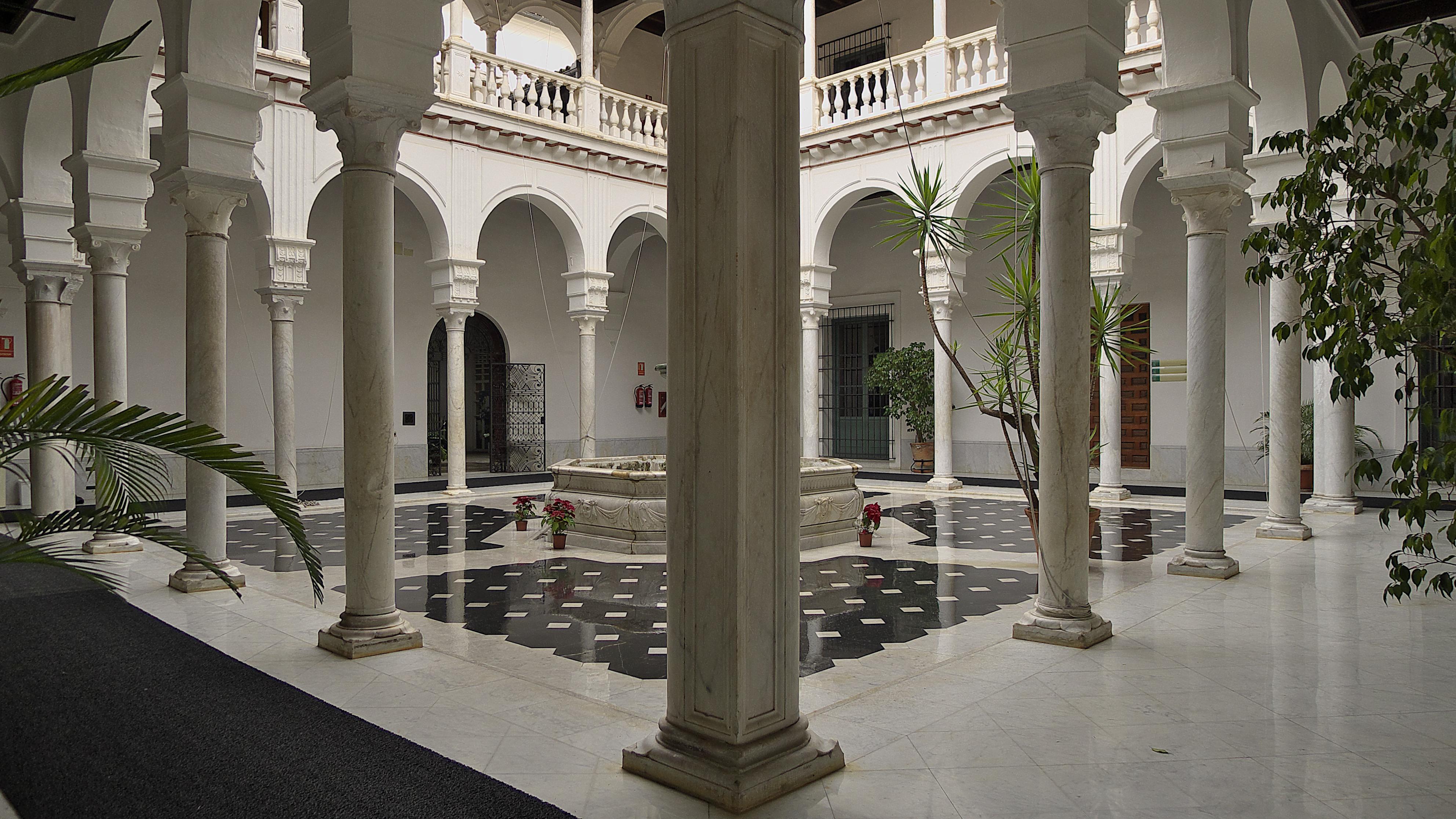 Las rejas de la casa palacio de miguel de ma ara sevilla for Apartamentos para vacaciones en sevilla
