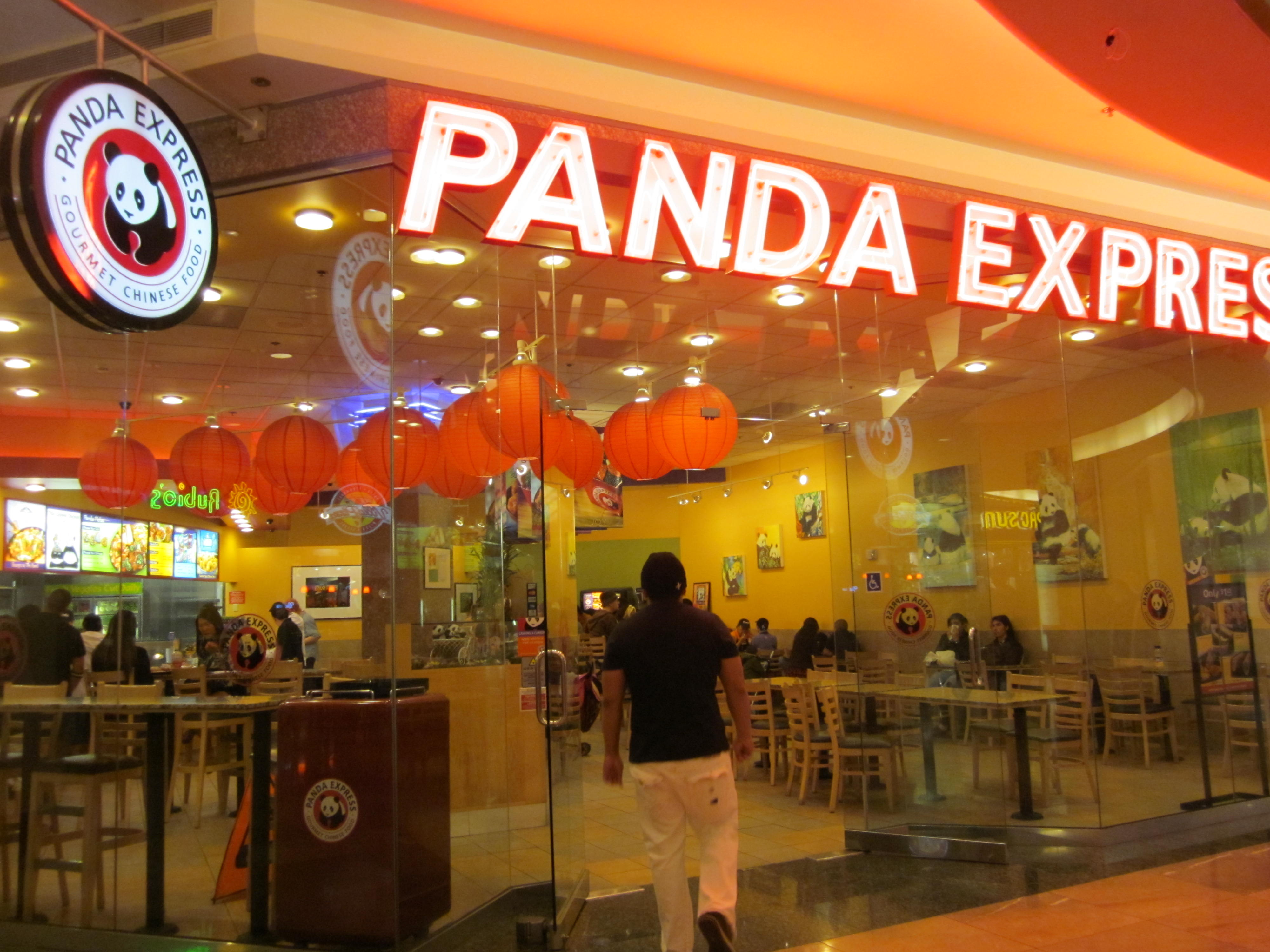 Panda Chinese Food Grill Willoughby Oh