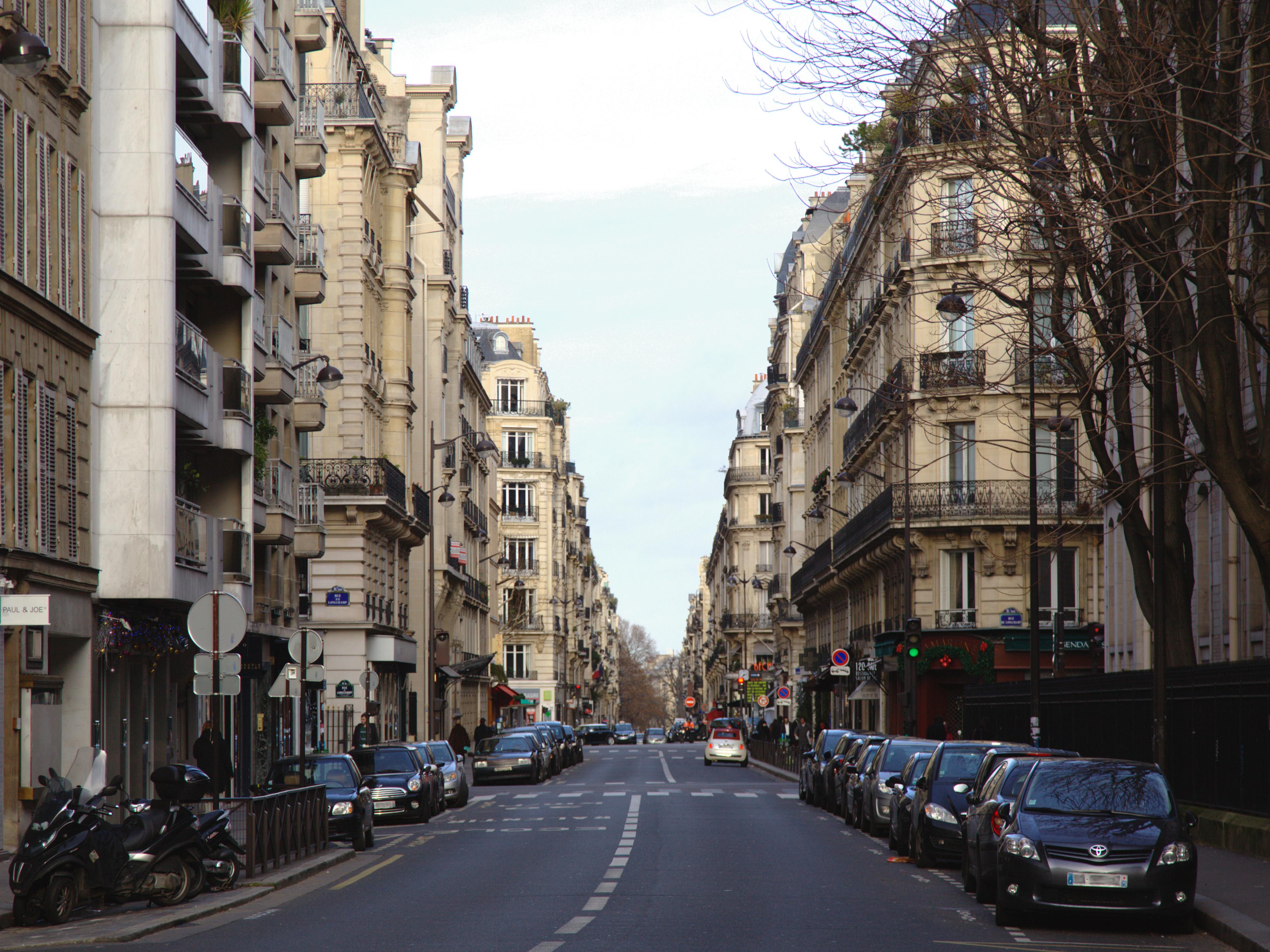 Hotel Victor Hugo A Paris