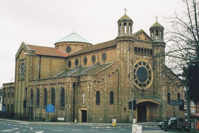 St Dunstan of Canterbury Orthodox Church