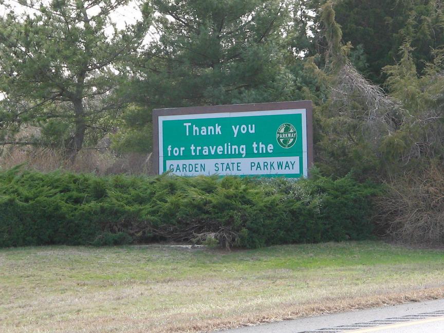 Garden State Parkway Wiki Everipedia