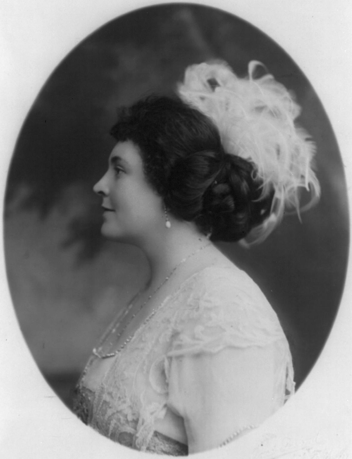 Paula Blackton